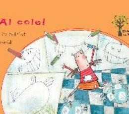 ¡AL COLE!/BOSQUE DE LETRAS / MARTI, MERITXELL...