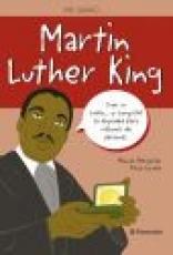ME LLAMO... MARTIN LUTHER KING Margarido, Manuel /...