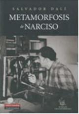 METAMORFOSIS DE NARCISO / SALVADOR DALÍ
