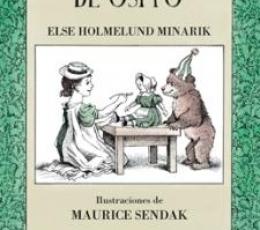 LA AMIGA DE OSITO / SENDAK, MAURICE HOLMELUND /...