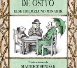 LA VISITA DE OSITO / SENDAK, MAURICE / HOLMELUND...