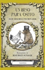 UN BESO PARA OSITO / SENDAK, MAURICE / HOLMELUND...