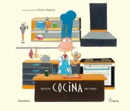 NICOLAS COCINA SIN FUEGO / ASOCIACION B.A.T.A. /...