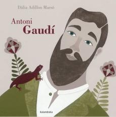 ANTONI GAUD / ADILLON MARSO, DALIA
