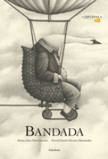 BANDADA / DIAZ GARRIDO, MARIA JULIA ALVAREZ /...