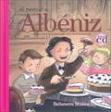 EL PEQUEÑO ALBENIZ + CD / SUBI (JOAN SUBIRANA...