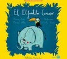 ELEFANTITO CURIOSO, EL + CD / VICENTE, MUNTSA /...