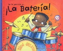 DE LA PERCUSION A...¡LA BATERIA! + CD / SUBI (JOAN...