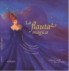 LA FLAUTA MÁGICA + CD / NOVI, NATHALIE / KERLOC'H,...