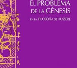 EL PROBLEMA DE LA GENESIS, EN LA FILOSOFIA DE...