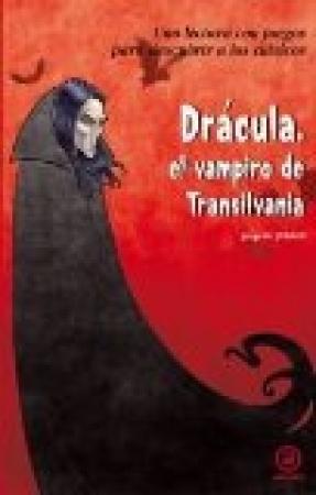 DRACULA EL VAMPIRO DE TRANSILVANIA / MARTINEZ JUAREZ, JORGE