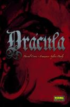 DRÁCULA (NORMA EDITORIAL) / CROCI, PASCAL PAULY, FRANÇOISE-SYLVIE