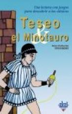 TESEO Y EL MINOTAURO / VIVET-REMY, ANNE-CATHERINE