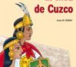 EL INCA DE CUZCO / MARTINEZ JUAREZ, JORGE