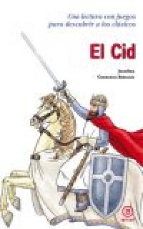 EL CID / JOSEFINA CAREAGA RIBELLES