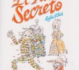 EL REINO SECRETO /LOS HERMANOS MOZART...