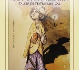 SOY UNA MOZART/ ALLER DE TEATRO MUSICAL / POZA...