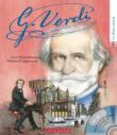 G. VERDI + CD / MAYER-SKUMANZ/  OPGENOORTH