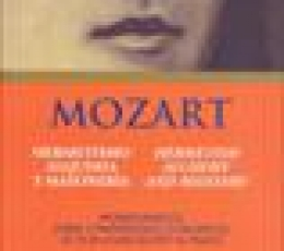 MOZART + 2 DVD'S / VV. AA.