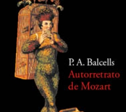 AUTORRETRATO DE MOZART / BALCELLS COMAS,...