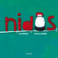 NIDOS / COLOMBO, NATALIA / MARQUEZ, PEPE