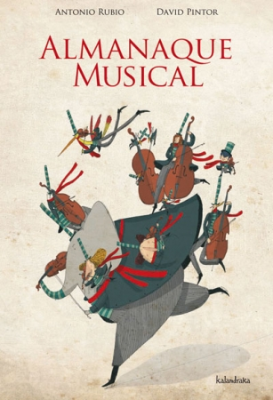 ALMANAQUE MUSICAL / PINTOR NOGUEROL, DAVID/ (PINTO) RUBIO, ANTONIO