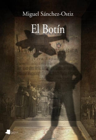 EL BOTIN / SANCHEZ-OSTIZ, MIGUEL