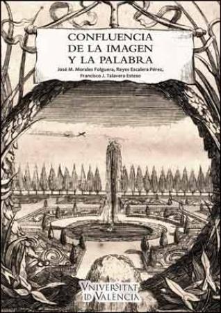 CONFLUENCIA DE LA IMAGEN Y LA PALABRA / VV. AA.