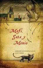 MEFI SATA Y MONIO / NEUSCHAFER-CARLON,...