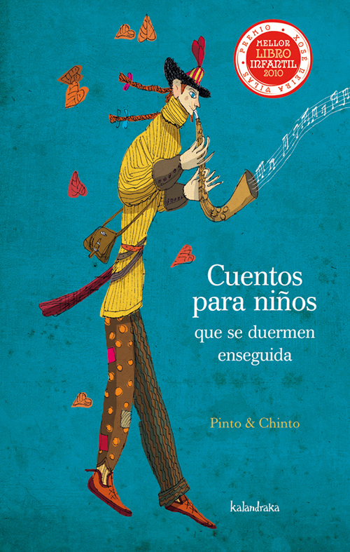 CUENTOS PARA NIÑOS QUE SE DUERMEN ENSEGUIDA / PINTOR NOGUEROL, DAVID (PINTO) / LOPEZ, CARLOS (CHINTO)
