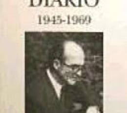 DIARIO 1945-1969 / ELIADE, MIRCEA