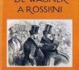 LA VISITA DE WAGNER A ROSSINI / MICHOTTE, EDMOND