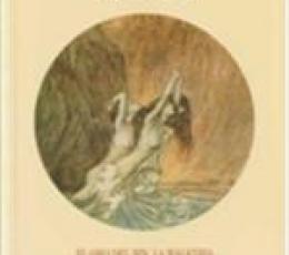 EL ANILLO DEL NIBELUNGO / RICHARD WAGNER