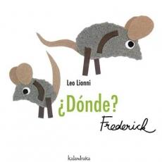 ¿Dónde? / LIONNI, LEO