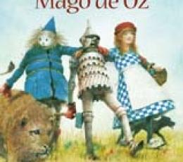el MARAVILLOSO MAGO DE OZ / BAUM, LYMAN FRANK /...