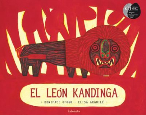 EL LEON KANDINGA / ARGUILE, ELISA / OFOGO, BONIFACE