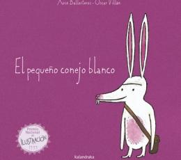 EL PEQUEÑO CONEJO BLANCO / VILLAN SEOANE, OSCAR /...