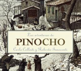 LAS AVENTURAS DE PINOCHO / COLLODI, CARLO /...