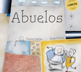 ABUELOS / OSUNA ALCALAYA, ROSA/ HERAS VARELA,...
