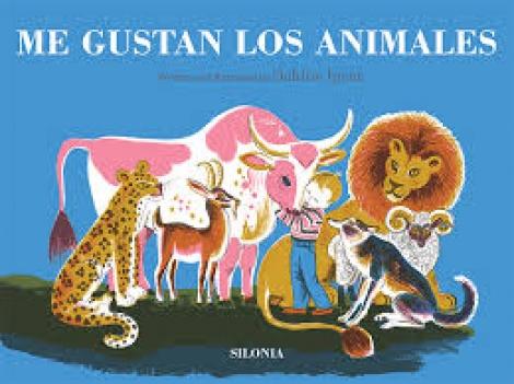 ME GUSTAN LOS ANIMALES / IPCAR, DAHLOV