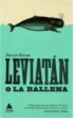 LEVIATAN O LA BALLENA / HOARE, PHILIP
