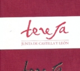 SOBRE TERESA DE JESUS / JIMENEZ LOZANO, JOSE /...