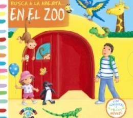 BUSCA A LA ABEJITA...EN EL ZOO / Bárbara Fernández...