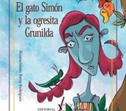 EL GATO SIMON Y LA OGRESITA GRUNILDA / DE DIEGO,...