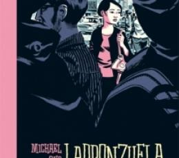 LADRONZUELA / CHO, MICHAEL