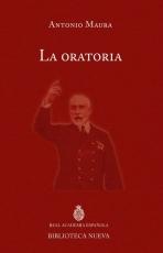 LA ORATORIA / MAURA, ANTONIO