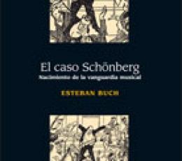 EL CASO SCHONBERG -NACIMIENTO DE LA VANGUARDIA...