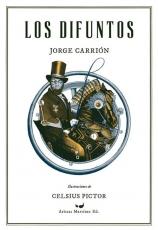 LOS DIFUNTOS / CARRION, JORGE