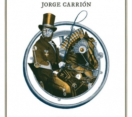 LOS DIFUNTOS / CARRION, JORGE