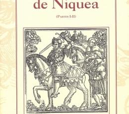 FLORISEL DE NIQUEA/PARTES I-II / FELICIANO DE...
